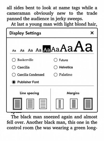 How to Use Custom Fonts with Kindles \u2013 Embed Fonts in Kindle eBooks