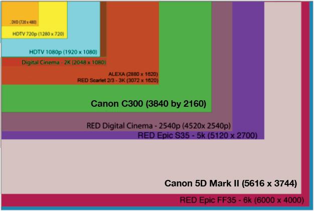 digital camera sensor size chart - Heartimpulsar