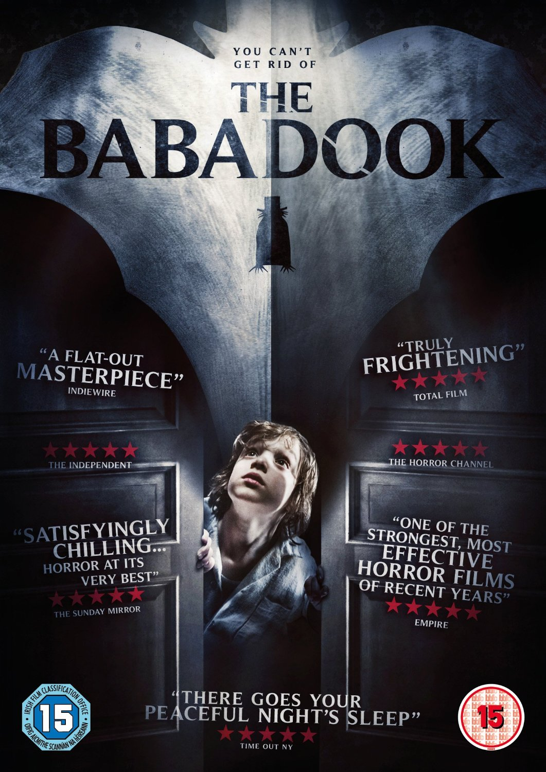 Babadook DVD
