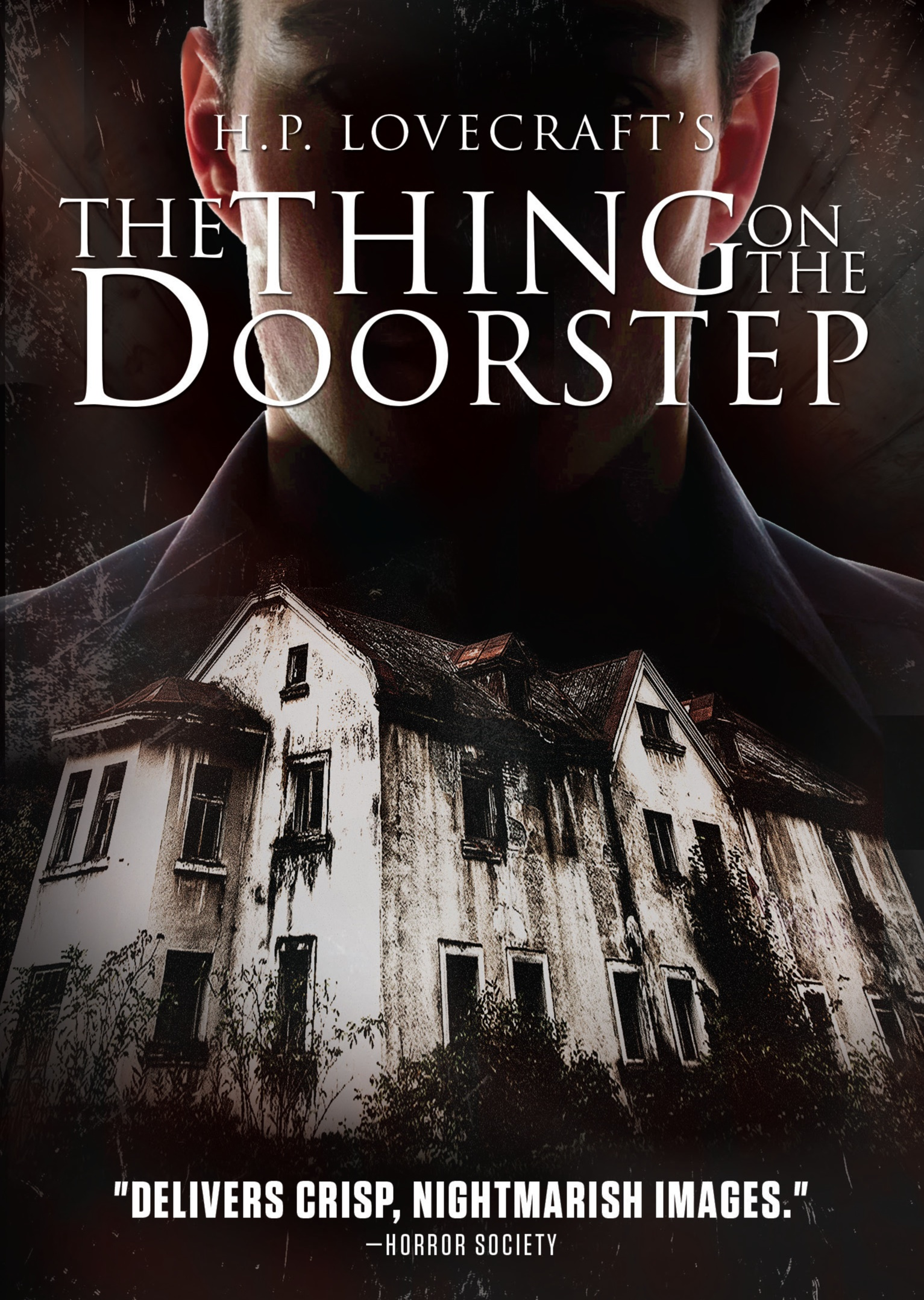 The Thing on the Doorstep - Leomark