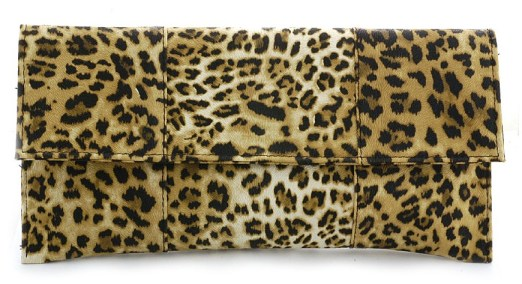 Animal Antics, clutch bag
