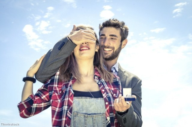 Planning on proposing? Let TJC help