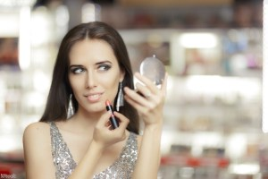 Make a simple statement with your makeup this NYE - TJC