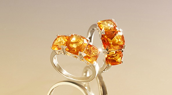 New Sunny Citrine Treats