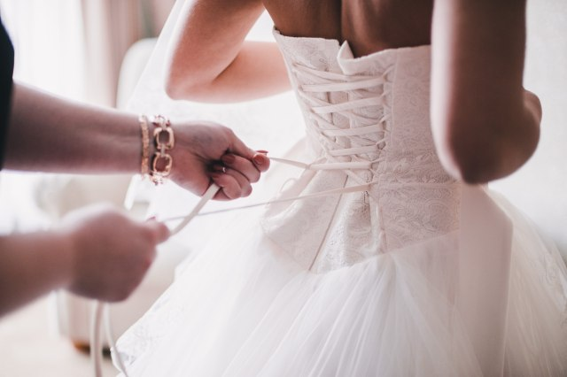 Wedding Day Nerves? Start Your Day Right