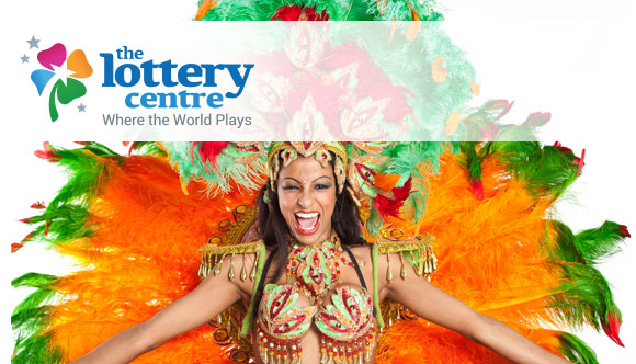 The Lottery Centre features Carnival of Brazil