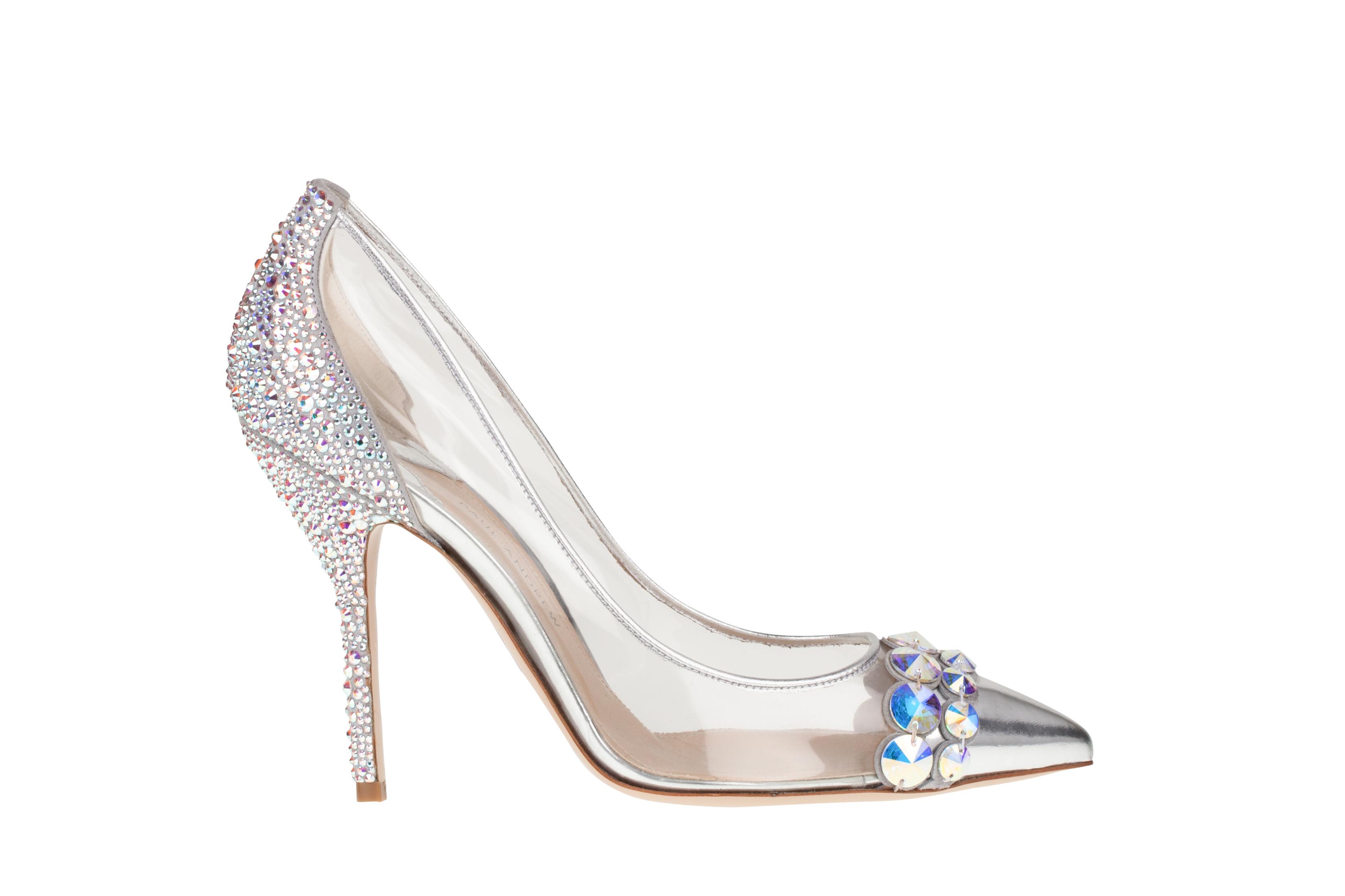 Cinderella Glass Slipper Clipart Wwwtopsimagescom