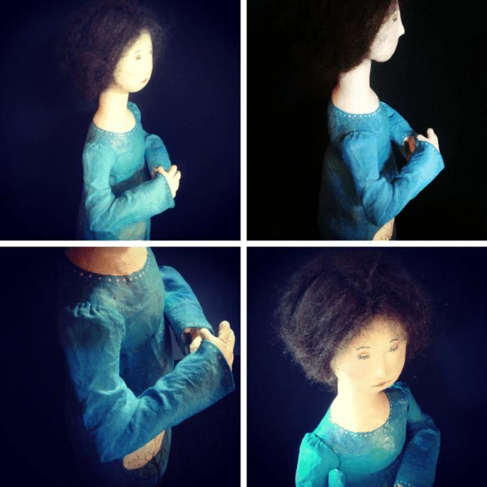 art doll www.theNest.ie 4