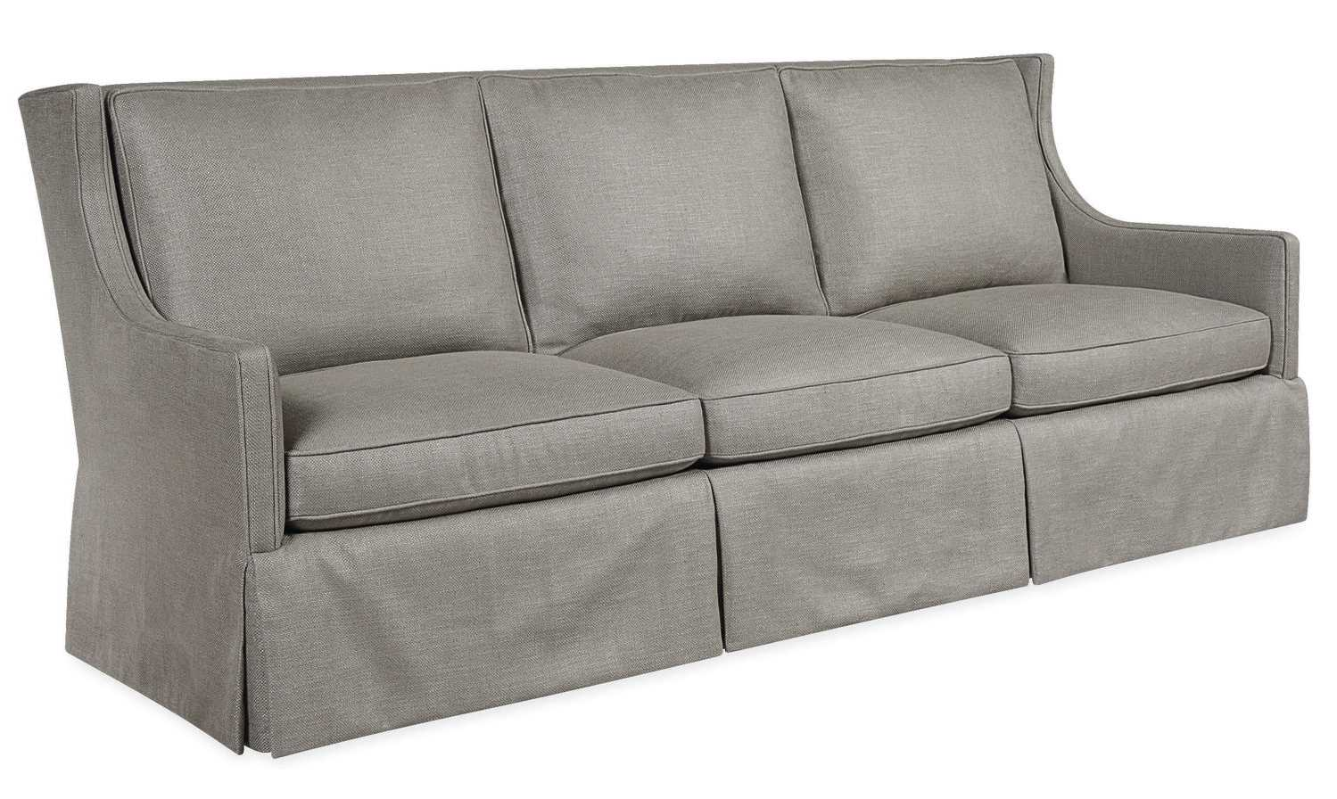 Sofa Foam Meaning Sofa Seat Cushions Pick The Perfect Depth The Stated Home