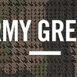 5 Ways to Wear Army Green