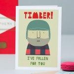 5 Non-Cheesy Valentines