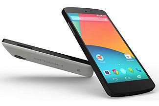 The Reality of the Nexus 5 :  More Disappointing than Good