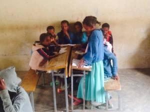 Gohagot Elementary School7