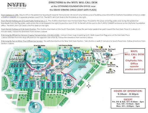 Arthur Ashe Stadium Seating Chart US Open Seating Chart TickPick