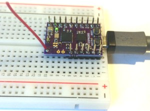 esp8285-dev-board-on-breadboard