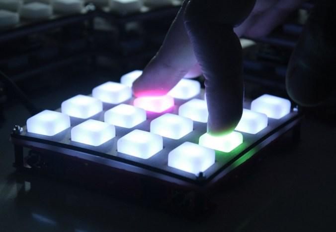 MIDI Controller1