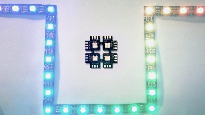 neopixel-corners