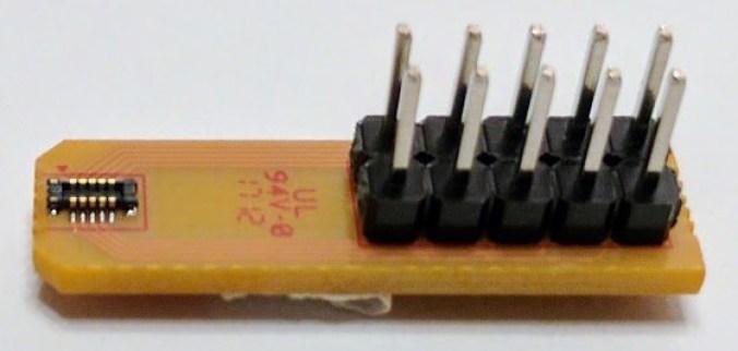 dashconnector