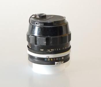 55mm nikon macro
