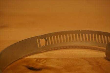 worm screw