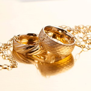 Tips in Cleaning Gold Jewellery