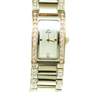 Monchic Gold Watch