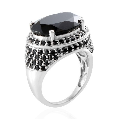 Go dark with your jewellery for Halloween
