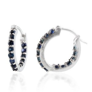 Go deep with your blue stones with sapphire jewellery