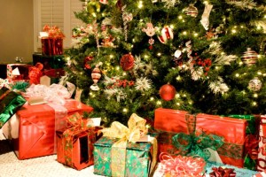Hide your Christmas presents in the right places before popping under the tree