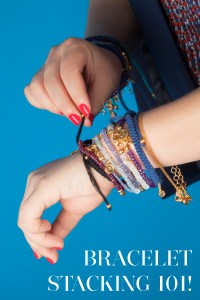 JTC Friendship Bracelets - Learn to stack like a pro
