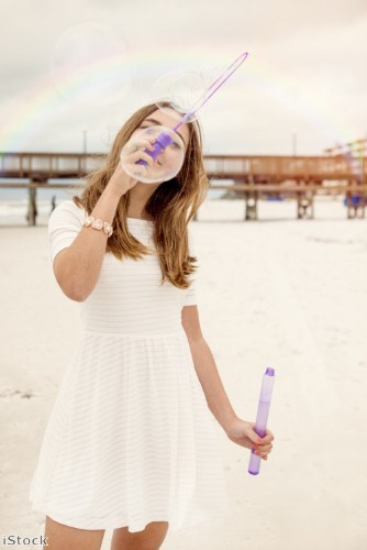 Pastels are the ultimate tone for SS15