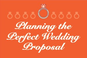 Plan the perfect wedding proposal with TJC