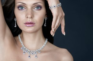 Connoisseurs jewellery care at TJC