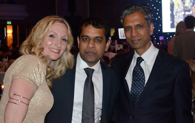 TJC at the UK Jewellery Awards