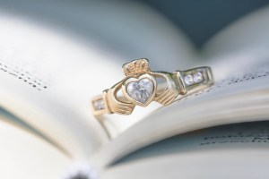 The Claddagh Collection