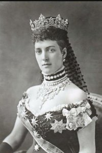 Princess Alexandra of Denmark
