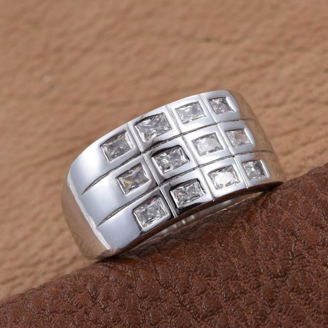 Men's Jewellery at TJC - Rings