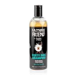 Faithful Friend Dirty Dog Tea Tree Shampoo