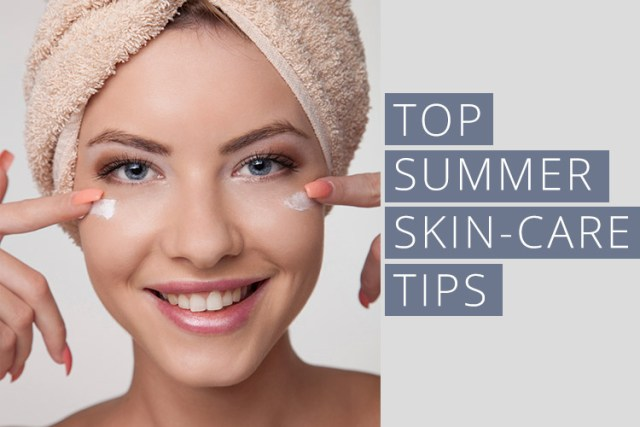 summer-skin-care-tips