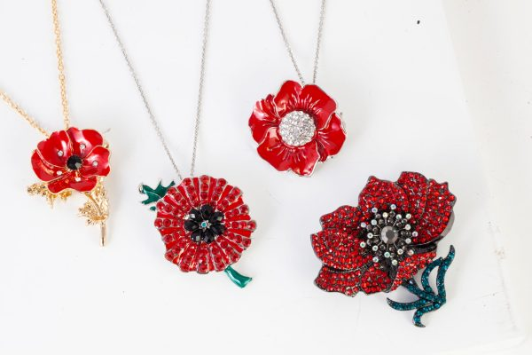 TJC Poppy Collection