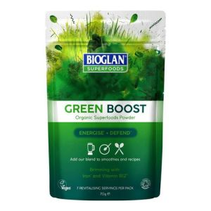 Bioglan Superfoods: Green Boost