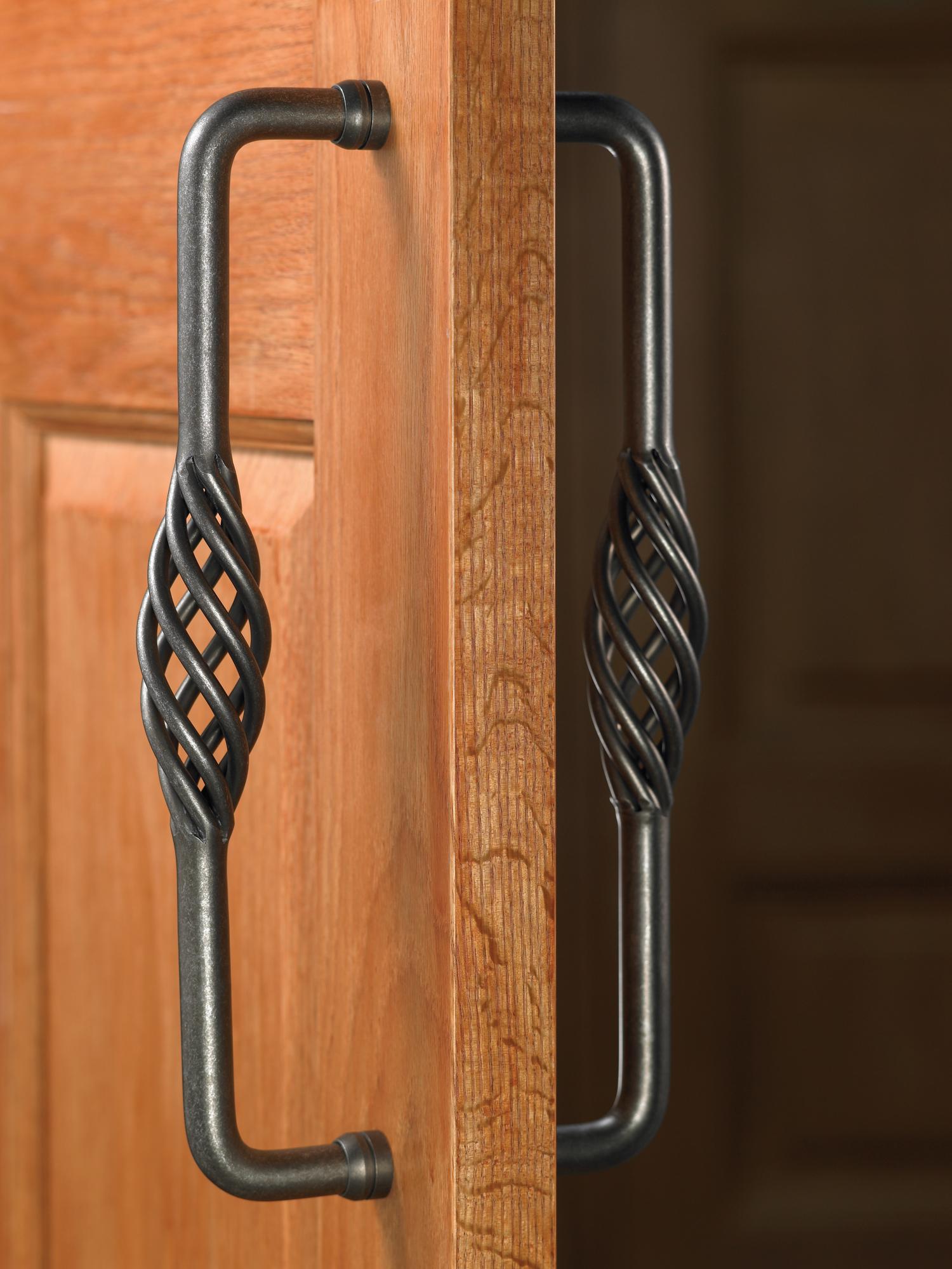 helpful tips kitchen cabinet door pulls Normandy Cage