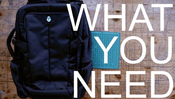 Carry On Packing Skillshare Class