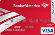 Bank of America Global ATM Alliance