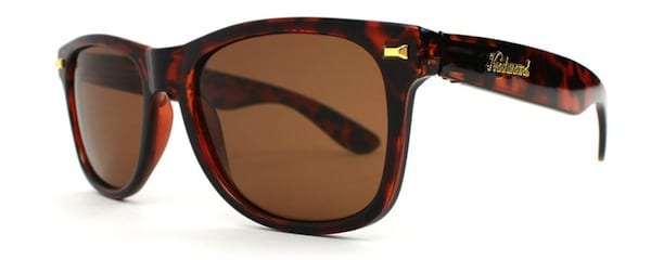 Knockaround Fort Knocks Tortoise Shell