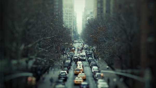 NYC weekend getaways