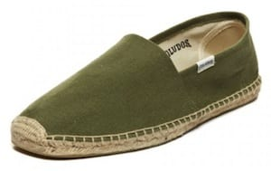 Soludos espadrilles travel shoes