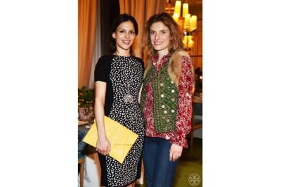 Spotlight On: Martina Mondadori Sartogo's TB Milan Party (and City Guide)   Tory Daily