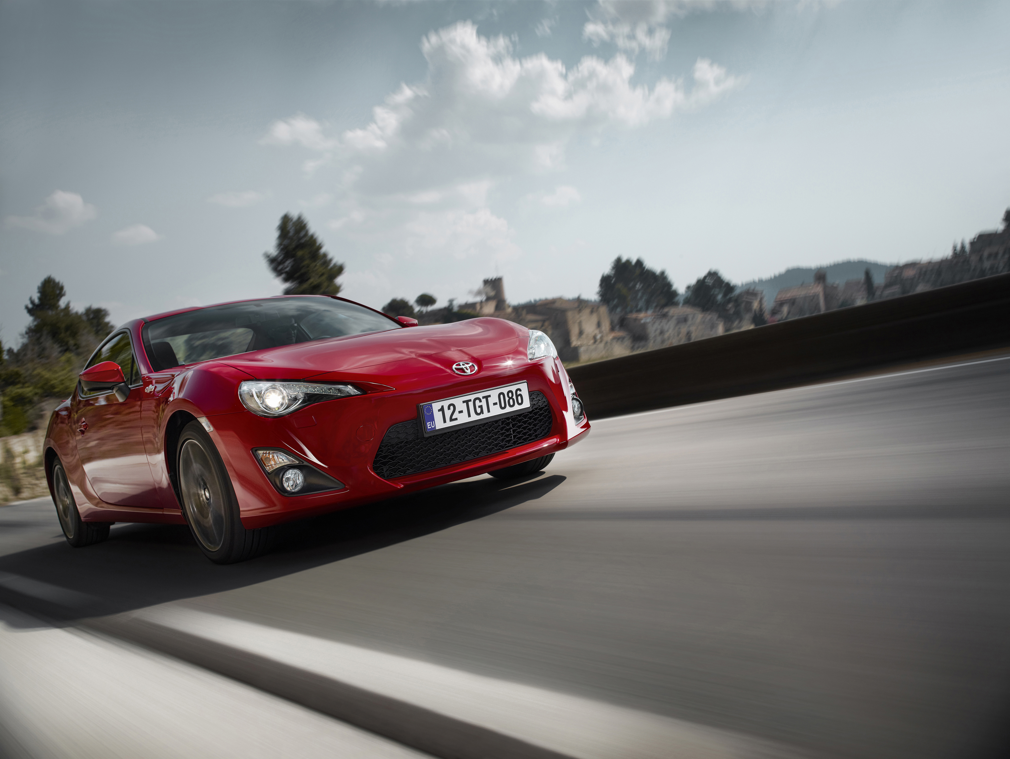 Gt86 Car Wallpaper Gt86 Model Year 2015 Excitement Retuned Toyota Europe