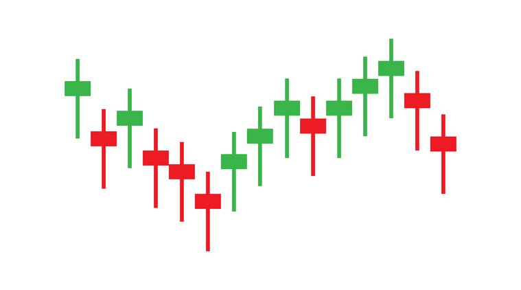 The Japanese Candlestick for Smart Trading : Part I